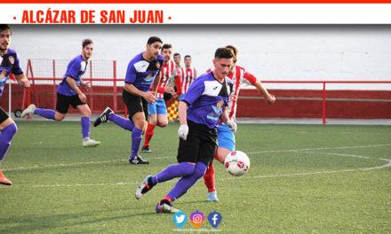 El Sporting de Alcázar, en busca de 'consolidar' la categoría en Campillo de Altobuey