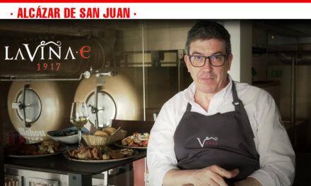 Nuevo concepto gastronómico en La Viña e para disfrutar de la mejor cocina de mercado