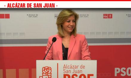La Agrupación Local Socialista destaca la inversión, recuperación de servicios públicos y creación de empleo en el balance del Gobierno regional en esta legislatura