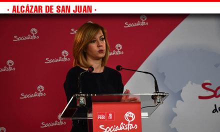 """El PSOE replica a Rosa Romero que """"lo único que se recuerda del PP en Alcázar es la venta de la empresa pública de agua y el cierre de la Enológica"""""""