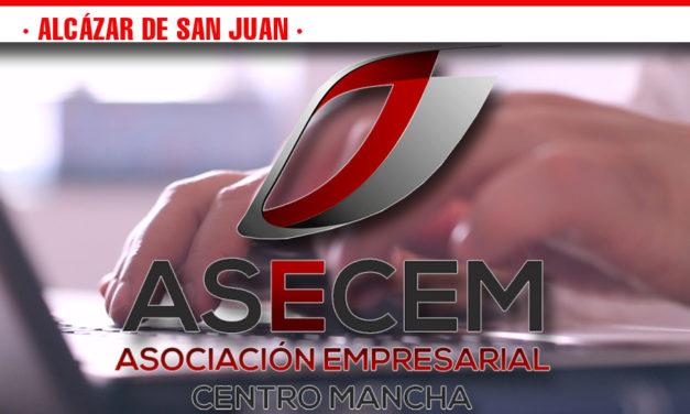 Programación de actividades de ASECEM para 2019
