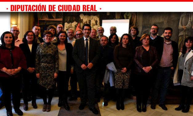 La Diputación de Ciudad Real creará áreas de servicio de autocaravanas en veinte municipios de la provincia