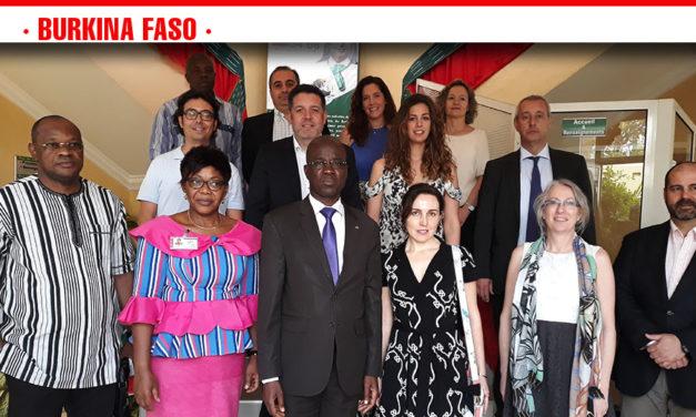 Un total de siete empresas del sector industrial de Castilla-La Mancha han participado en una misión comercial en Burkina Faso