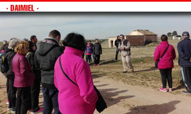 'Descubriendo Daimiel' continúa con sus rutas por el patrimonio