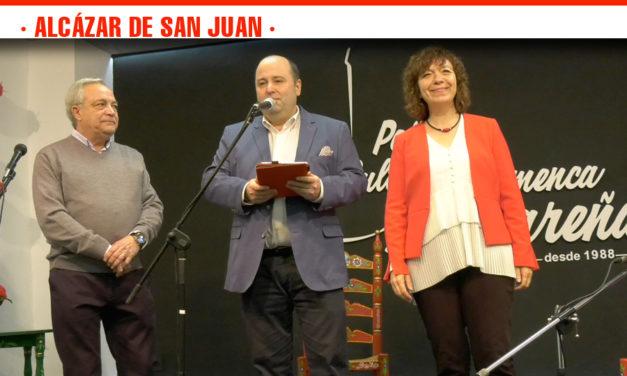 La Peña Flamenca de Alcázar de San Juan estrena su nueva sede ubicada en la Plaza de Toros