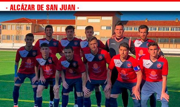 Empate del Preferente, derrota del Nacional y victoria del Provincial, suerte dispar para los equipos del Sporting de Alcázar