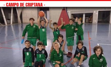 Crónicas del Baloncesto Criptana 15-16-17 de marzo