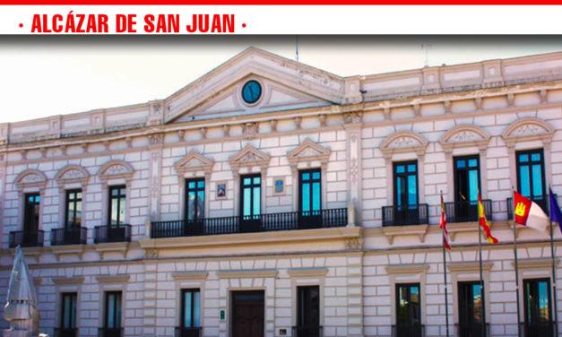 El ayuntamiento de Alcázar de San Juan lucirá alumbrado verde y naranja y los Molinos de color verde con motivo del Día Mundial del Riñón, el jueves, día 14 de marzo.