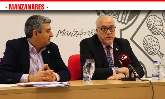 Más de 3 millones de euros para los centros educativos de Manzanares