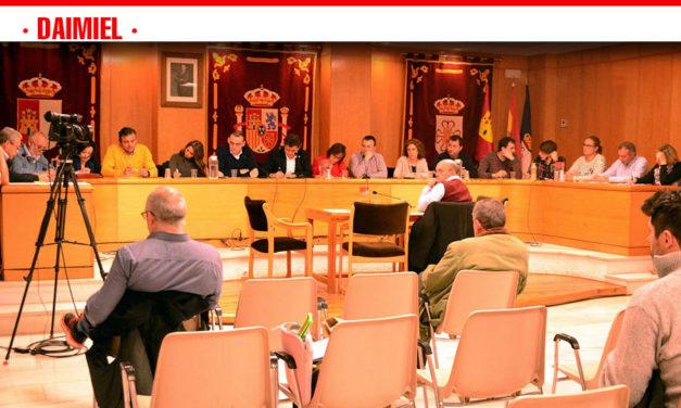 El Ayuntamiento solicitará al Estado un anticipo de participación de los ingresos del Estado (PIE) por valor de 720.000 euros