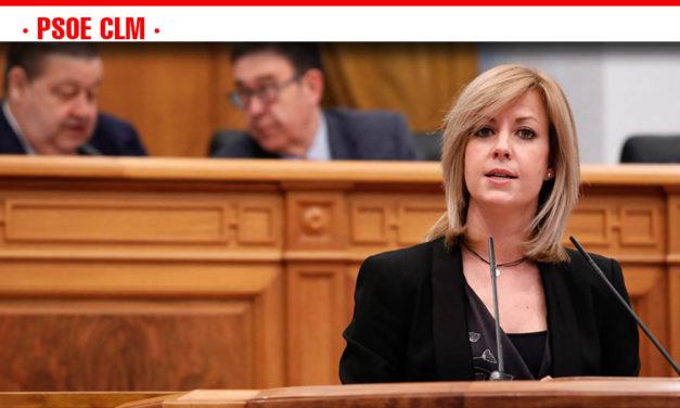 """El PSOE deja en evidencia al PP: desde que gobierna García-Page hay 23.500 nuevos beneficiarios de dependencia y 22.800 prestaciones más"""""""