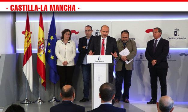 El sector industrial supone ya casi el 20 por ciento del PIB en Castilla-La Mancha, tres puntos por encima de la media nacional