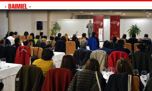El programa 'Cultura del Vino' recala en Daimiel