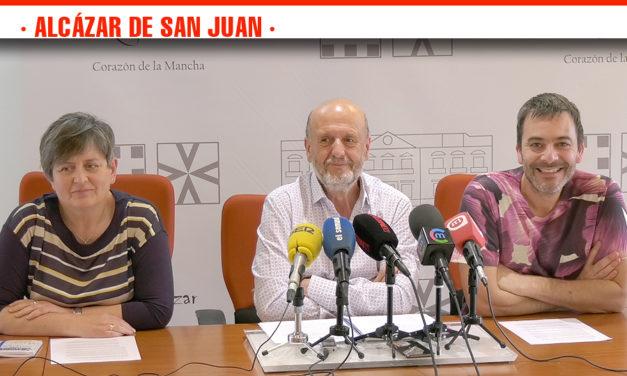 El Grupo Municipal Equo califica de positivo su trabajo realizado por Alcázar en la legislatura 2015-2019