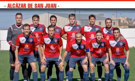 El Sporting de Alcázar se complica la vida en Valdeganga con una nueva derrota por 3 – 1