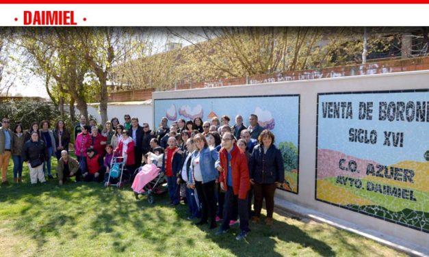 La Venta de Borondo, en el Parque de la Tirolina