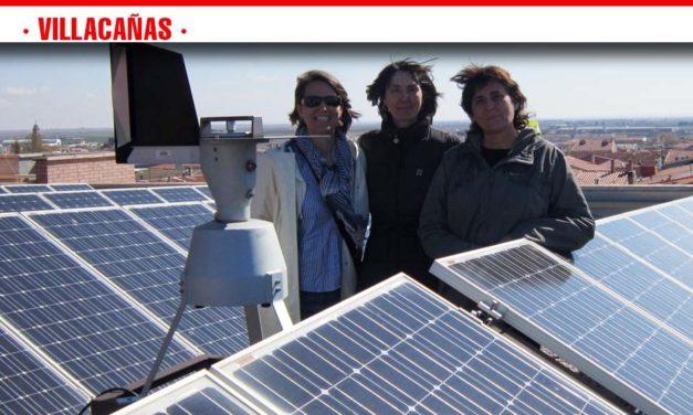 Villacañas se incorpora a AEROCAM, la Red que realiza seguimiento del polen de interés alergénico en Castilla-La Mancha