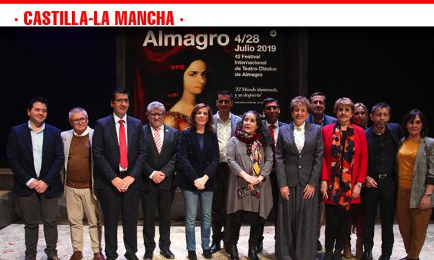 """""""Hay que apelar al entendimiento entre instituciones para que el Festival de Almagro supere ediciones con una hoja de ruta clara"""""""