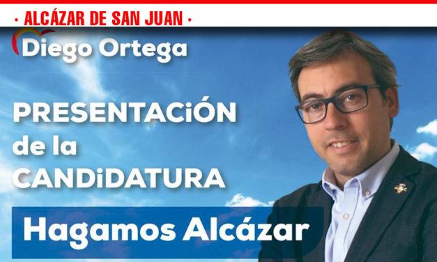 El PP de Alcázar de San Juan presentará su candidatura el martes 9 de abril