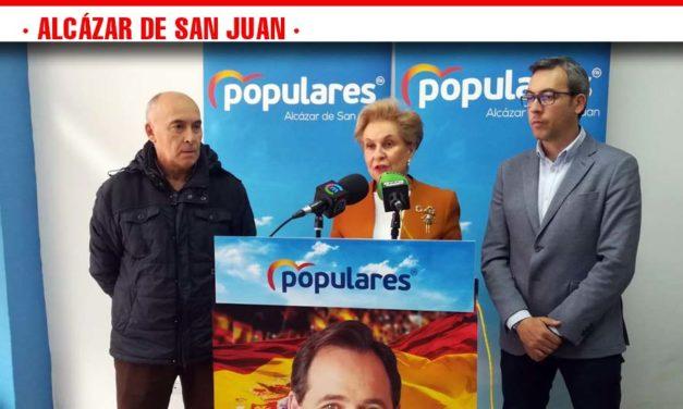El PP es el partido de las de la igualdad de oportunidades y de las familias
