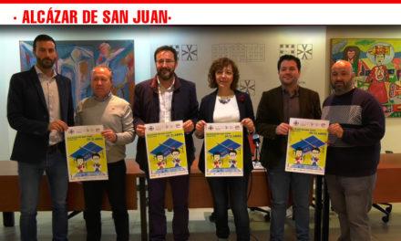 Alcázar de San Juan será la sede del Campeonato de España de Tenis de Mesa del 19 al 21 de abril