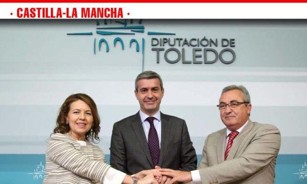 El Consejo de Gobierno aprueba la firma del convenio con la Diputación de Toledo para la concesión de ayudas a familias con menores