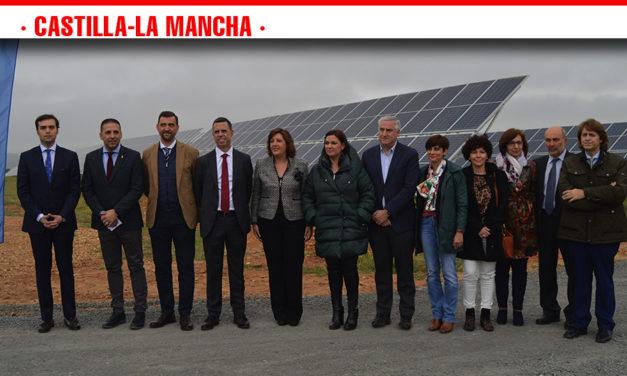 Castilla-La Mancha contará con diez millones de euros para la mejora de la eficiencia energética y reducción del consumo de energía
