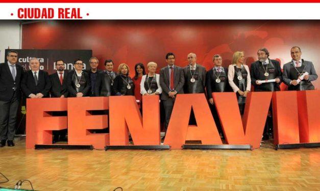 FENAVIN nombra Embajadores del Vino 2019 a reconocidos profesionales de la comunicación y la canción