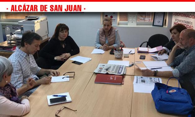 EQUO se reúne con la Junta Directiva de ASECEM