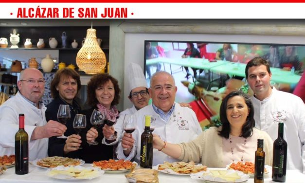 La Feria de los Sabores de Alcázar de San Juan celebra su XIII edición