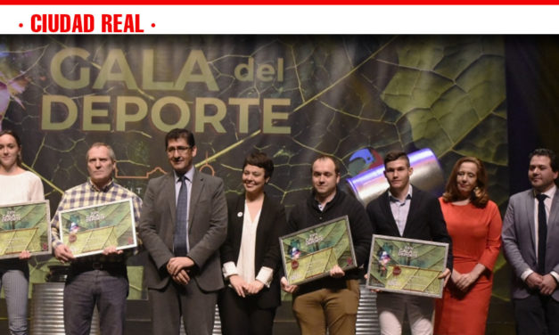 La Diputación distingue a los embajadores de nuestra provincia a través del deporte