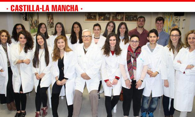 Profesionales de Atención Primaria de Toledo promueven hábitos saludables entre 2.500 jóvenes de 2º y 3º de la ESO