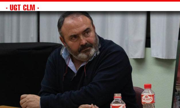 """Carlos Pedrosa: """"La España vaciada ralentiza su recuperación de empleo y se llena de paro"""""""