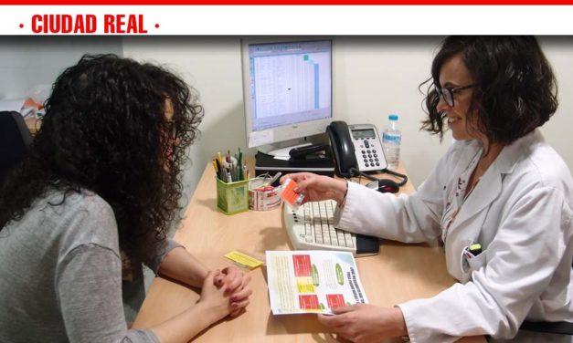 El equipo de Farmacia Hospitalaria de Ciudad Real diseña una estrategia para la prevención de efectos secundarios asociados a la quimioterapia