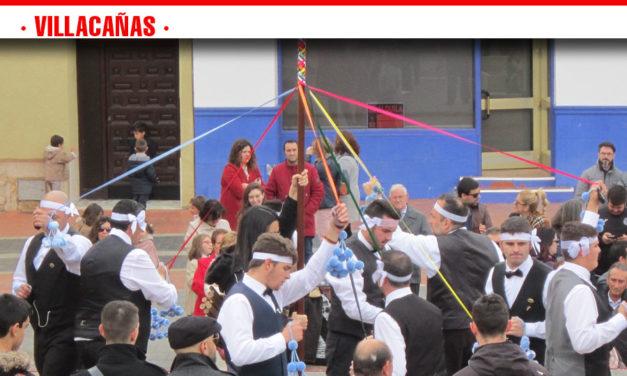 Villacañas encadenada el final de las Semana Santa con el inicio de la festividad de Cristo de la Viga