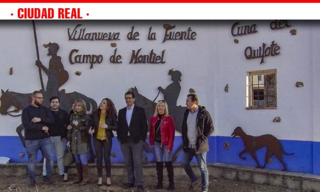 Villanueva de la Fuente, referencia en el mundo rural como pueblo con posibilidades de desarrollo