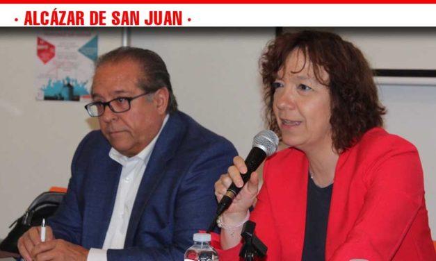 Alcázar vuelve a ser pionera en intervención social con las I Jornadas de Atención Psicosocial a Personas Sin Hogar