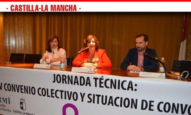 En las próximas semanas el Gobierno de Castilla-La Mancha dará luz verde a una nueva convocatoria del programa CREA