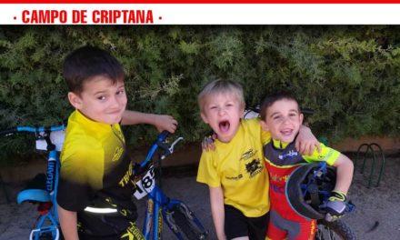 Crónica  del CN Gigantes fin de semana 11 y 12 de mayo