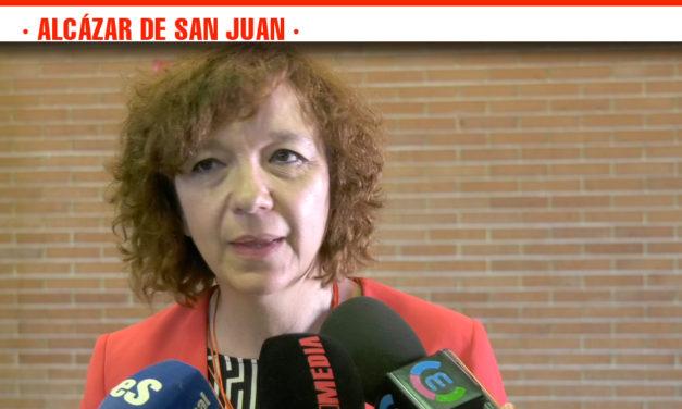 La Agrupación Socialista de Alcázar de San Juan retoma la campaña electoral este domingo con su primer acto público en el Centro Financiero