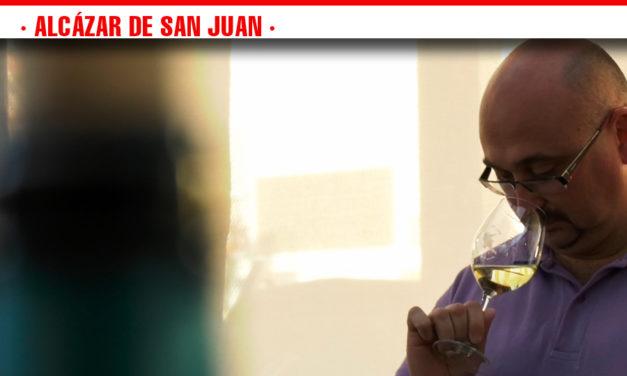 La JCCM elige Alcázar de San Juan como escenario idóneo para el fomento de consumo responsable en la cata celebrada en La Viña e