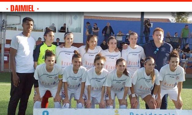 El Daimiel Racing tirará de épica para conseguir la remontada y el ascenso a Segunda División Nacional ante el CFF Albacete A