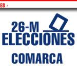 El Partido Socialista se hace fuerte en los pueblos de la comarca alcazareña revalidando la mayoría absoluta obtenida en Villafranca y Herencia en las pasadas elecciones