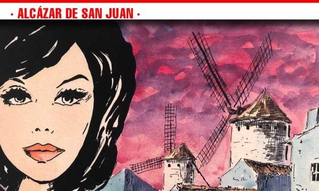 El próximo jueves 16 de Mayo se inaugura la  Exposición de Pintura de José Luis Samper