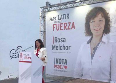 Grupo Renfe campaña PSOE 5