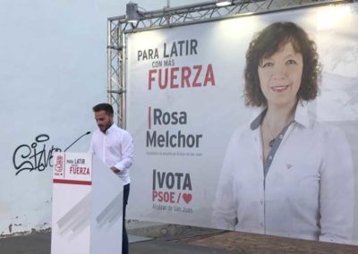 Grupo Renfe campaña PSOE 6