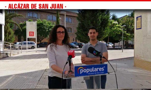 """El PP quiere impulsar una igualdad """"real y efectiva"""" en todas las áreas de gobierno"""