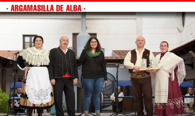 El Festival Folklórico de Mayos Manchegos de Argamasilla de Alba alcanza la vigésimo segunda edición