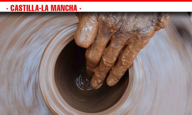 El Gobierno de Castilla-La Mancha reconoce el trabajo artesano de la región en la nueva convocatoria de los Premios artesanos, dotada con 16.000 euros