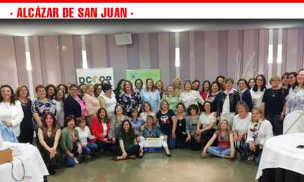 Dcoop lleva a cabo un intercambio de conocimiento entre mujeres socias de cooperativas de Castilla-La Mancha y Andalucía